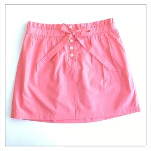 J. Crew Factory Cottage Skirt